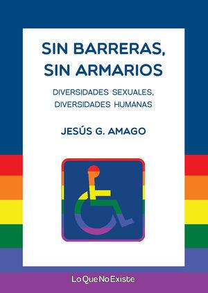 SIN BARRERAS SIN ARMARIOS
