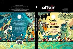 12 CONTAR(NOS) EL MUNDO -ALTAIR MAGAZINE