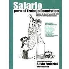 SALARIO PARA EL TRABAJO DOMÉSTICO