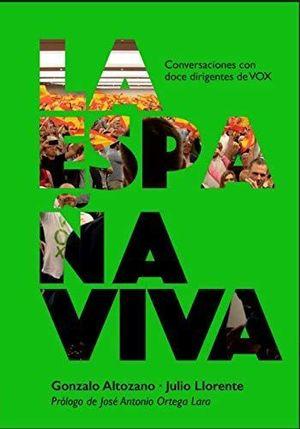 ESPAÑA VIVA LA