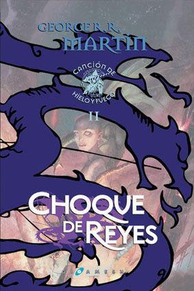 CHOQUE DE REYES (LUJO)