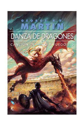 DANZA DE DRAGONES (BOLSILLO)