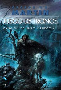 JUEGO DE TRONOS (BOLSILLO)