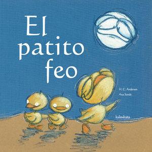 PATITO FEO