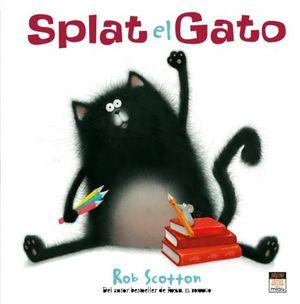 SPLAT EL GATO