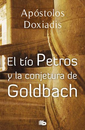 TIO PETROS Y LA CONJETURA DE GOLDBACH ZB