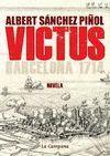 VICTUS:BARCELONA 1714