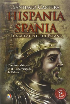 HISPANIA SPANIA NACIMIENTO ESPAÑA 3A EDI