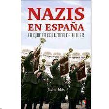 NAZIS EN ESPAÑA
