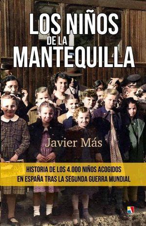 LOS NIÑOS DE LA MANTEQUILLA