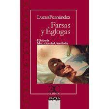 FARSAS Y ÉGLOGAS.