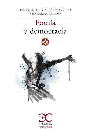 POESIA Y DEMOCRACIA