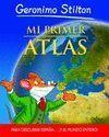 MI PRIMER ATLAS-STILTON