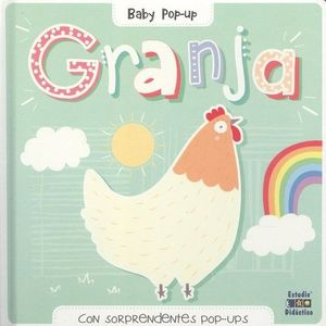 GRANJA BABY POP UP