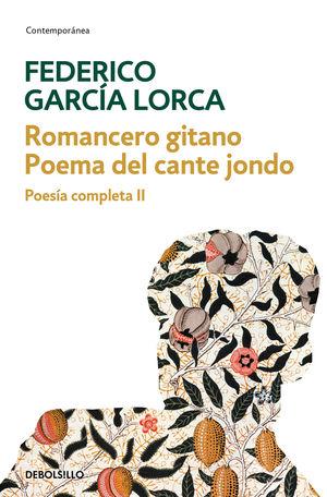 POESIA COMPLETA II  (GARCIA LORCA)