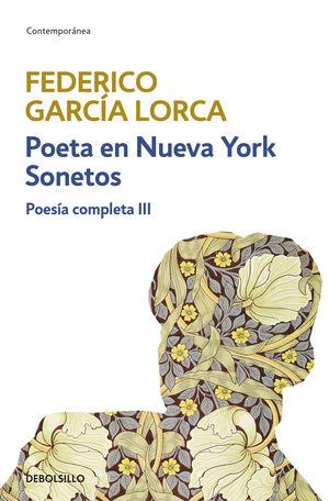 POESIA COMPLETA III  (GARCIA LORCA)