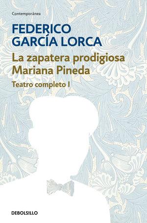 TEATRO COMPLETO I     (FEDERICO G.LORCA)