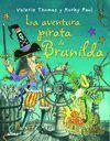 AVENTURA DE PIRATA BRUNILDA
