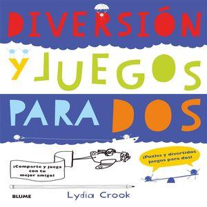 DIVERSIÓN Y JUEGOS PARA DOS