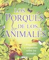 LOS PORQUÉS DE LOS ANIMALES