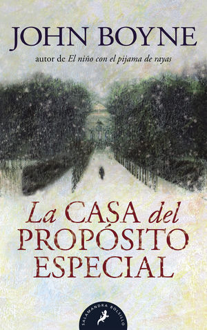 LA CASA DEL PROPOSITO ESPECIAL