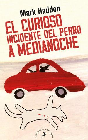 EL CURIOSO INCIDENTE PERRO MEDIANOCHE