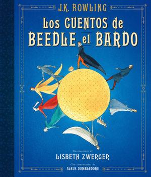 CUENTOS DE BEEDLE EL BARDO