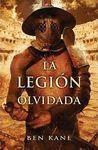LA LEGION OLVIDADA