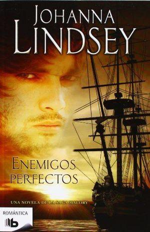 ENEMIGOS PERFECTOS (SAGA DE LOS MALORY 10)