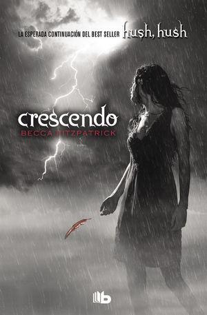 CRESCENDO (SAGA HUSH HUSH 2)