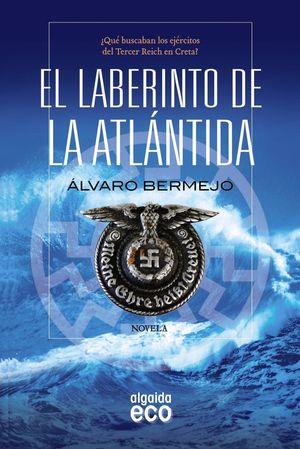 EL LABERINTO DE LA ATLÁNTIDA