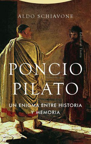 PONCIO PILATO