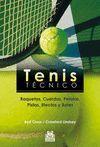 TENIS TECNICO