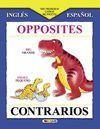 CONTRARIOS INGLES ESPAÑOL. BILINGUES