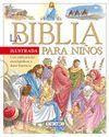 LA BIBLIA PARA NIÑOS CON ESTUCHE