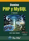 DOMINE PHP Y MYSQL 2¦ED