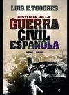 HISTORIA GUERRA CIVIL ESPAÑOLA