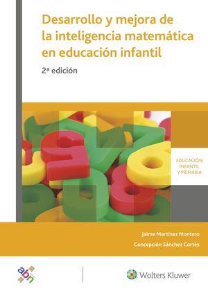 DESARROLLO Y MEJORA DE LA INTELIGENCIA MATEMATICA EN EDUCACION IN