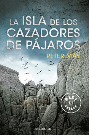 LA ISLA DE LOS CAZADORES DE PAJAROS