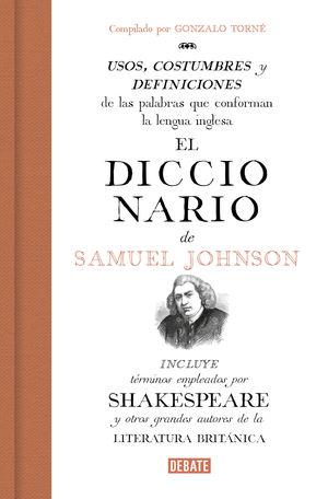 DICCIONARIO DE SAMUEL JOHNSON