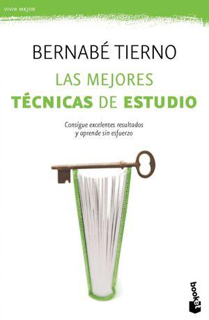LA MEJORES TECNICAS DE ESTUDIO