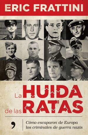 LA HUIDA DE LAS RATAS