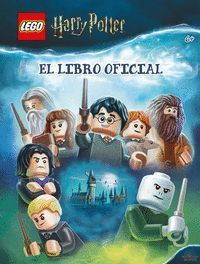 HARRY POTTER LEGO: EL LIBRO OFICIAL