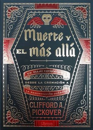 MUERTE Y EL MAS ALLA