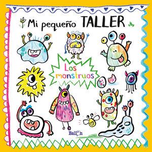 MI PEQUEÑO TALLER - LA NATURALEZA