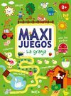 MAXI JUEGOS- LA GRANJA