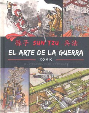 ARTE DE LA GUERRA SUN TZU,EL