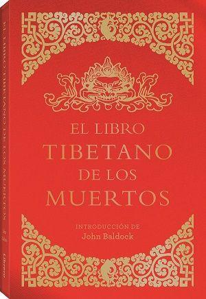 LIBRO TIBETANO DE LOS MUERTOS