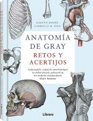 ANATOMIA DE GRAY