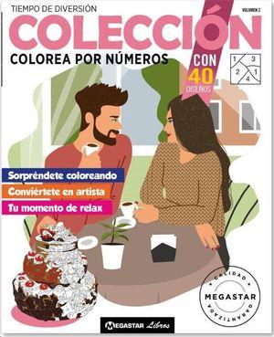COLOREA POR NUMEROS 02